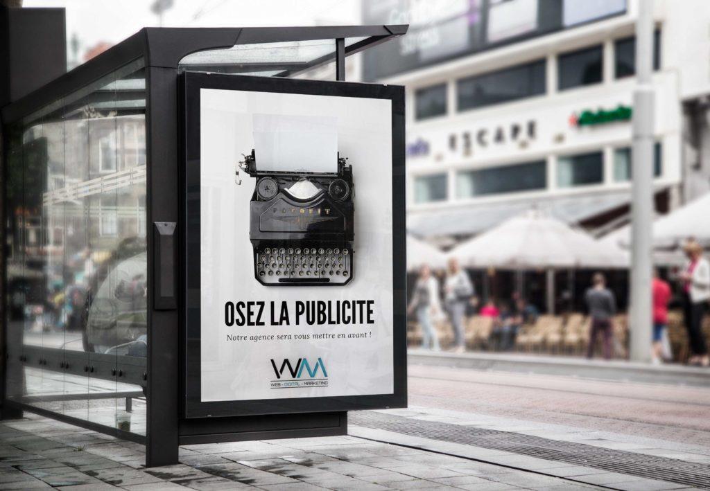 Agence de communication Web Digital Marketing